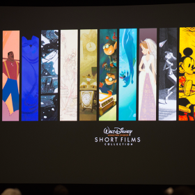 The Stunning Shorts of Walt Disney Animation Studios