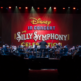 The Still-Soaring Silly Symphonies