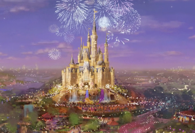 D23 EXPO 2015 Walt Disney Parks and Resorts Presentation Recap
