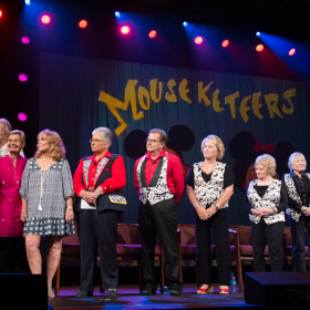 60 Years of Mouseketeers