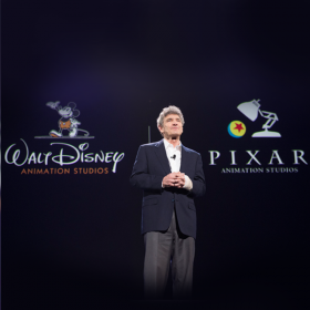 What's Coming from Pixar and Walt Disney Animation!