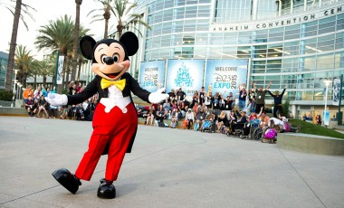23 Coolest Moments at D23 EXPO 2015!
