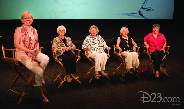 The Art of Disney Animation—Featuring Pinocchio