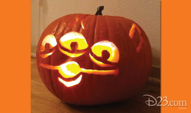 pumpkin kings cool disney carvings by fans d23 rh d23 com