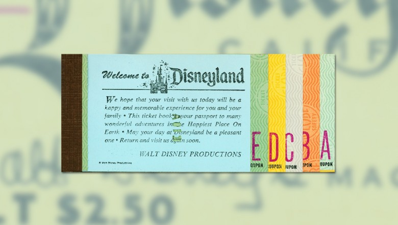 Discover everything there is to offer at Walt Disney World.