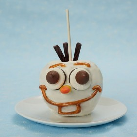 candy apple olaf