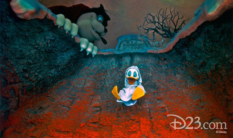 Mickeys Christmas Carol Pete.Mickey S Christmas Carol As Told On Main Street U S A D23