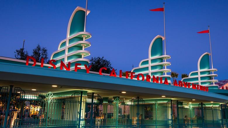 Disney California Adventure Celebrates Real Life Landmarks D23