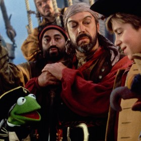 Muppet Treasure Island: Did You Know?