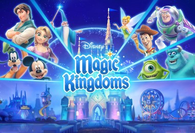 Magic Kingdoms app