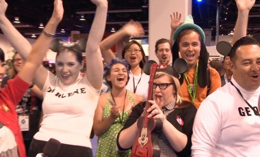D23 EXPO 2015 Magical Highlights