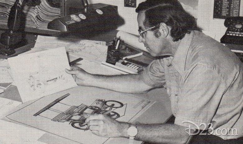 Bob Gurr