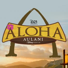 Aloha Aulani