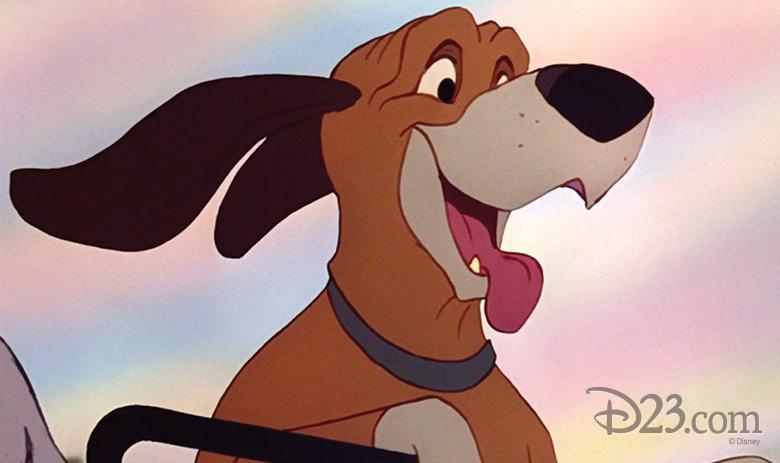 Kurt Russell as Copper