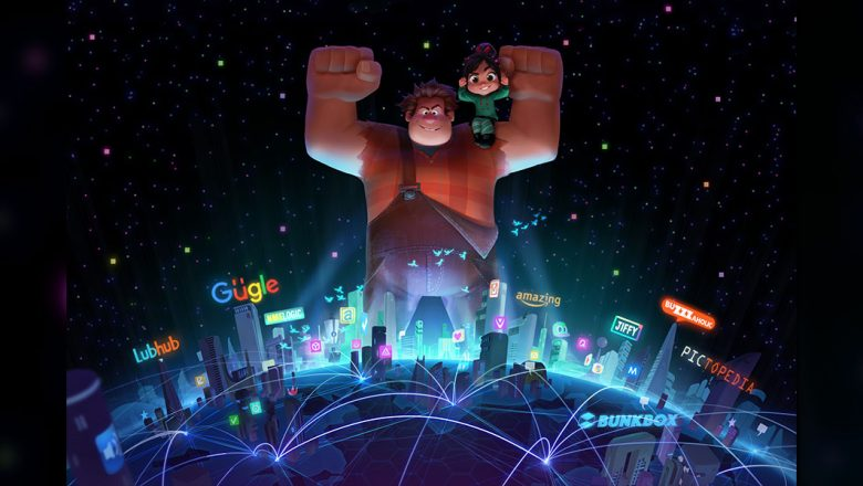 Wreck-It Ralph sequel