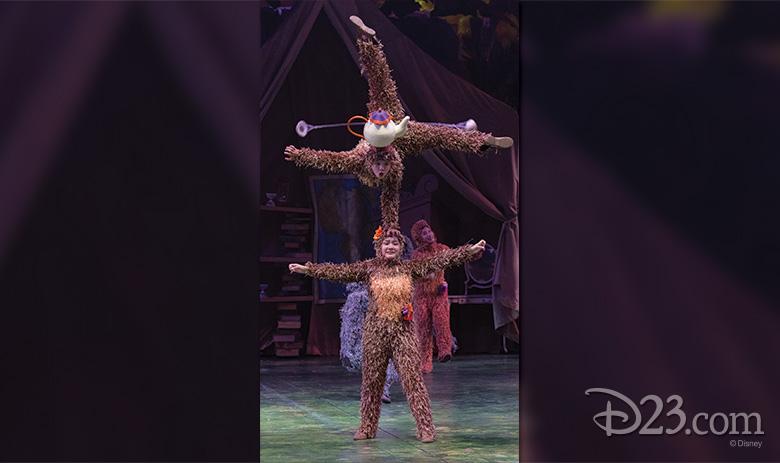 Tarzan: Call of the Jungle Shanghai Disney Resort