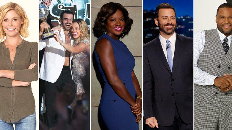 ABC Emmy nominations 2016