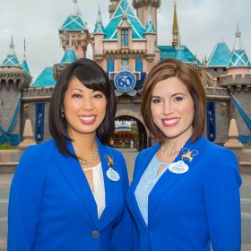 Disneyland and Walt Disney World Ambassadors