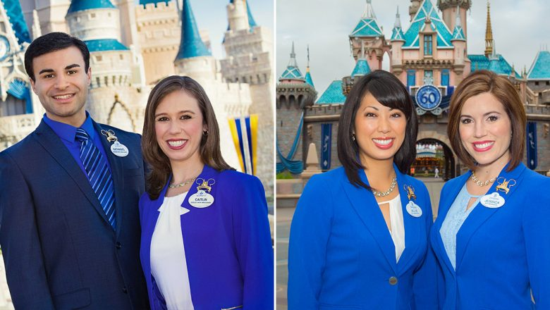 Disneyland and Walt Disney World Ambassadors