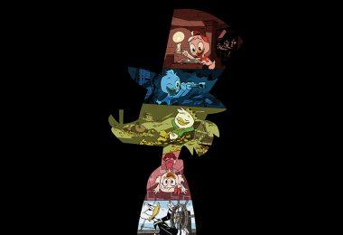 DuckTales teaser art