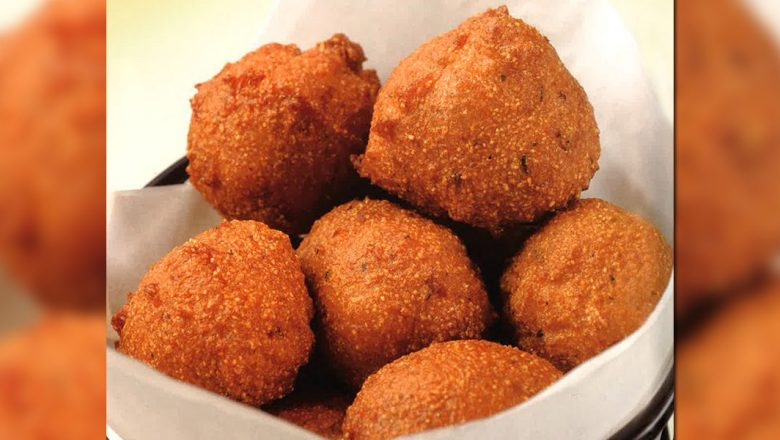 Hushpuppies from Blue Bayou