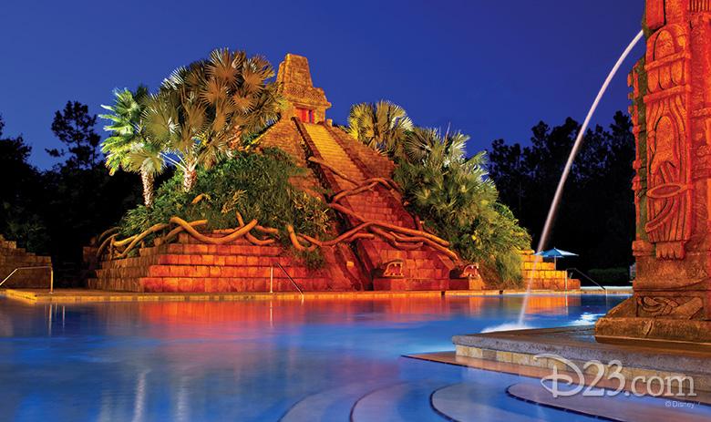 The Dig Site at Disney's Coronado Springs Resort