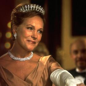 Queen Clarisse - The Princess Diaries