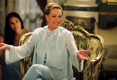 Queen Clarisse Renaldi - The Princess Diaries