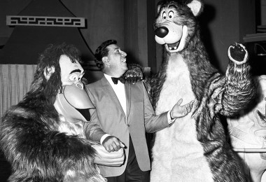 The Jungle Book Premiere (1967)