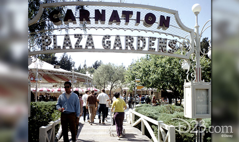 Carnation Plaza Gardens