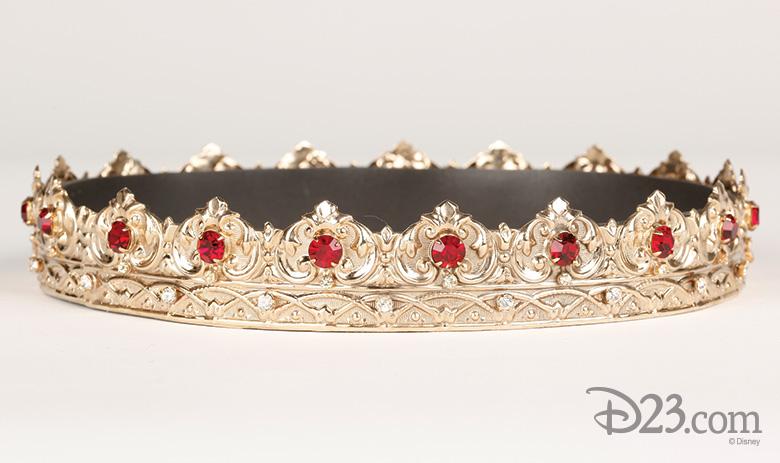 Queen Clarisse Renaldi's coronation circlet - The Princess Diaries