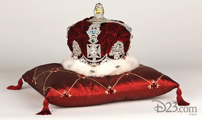 Mia Thermopolis' crown - The Princess Diaries