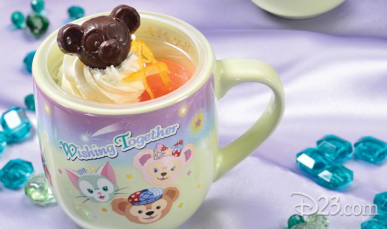Duffy dessert