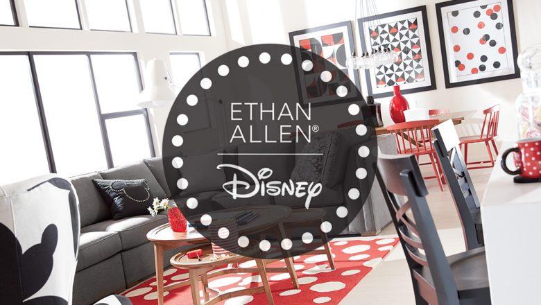 Ethan Allen Disney Collection