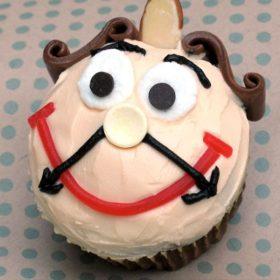 Cogsworth Cupcakes