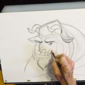 Drawing Beast