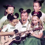 From the Office of Walt Disney: Mickey Mouse Clubs