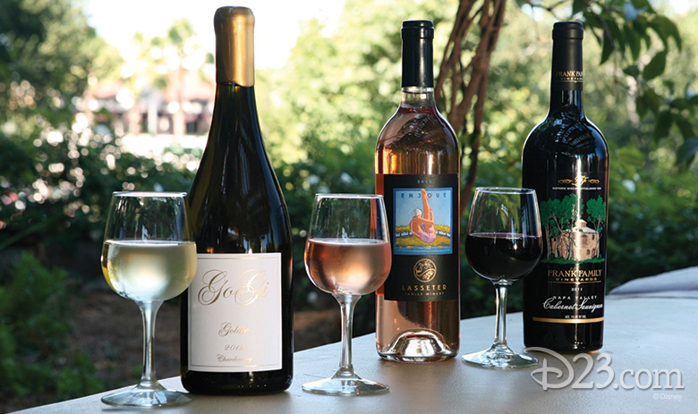 Frank Family Wines