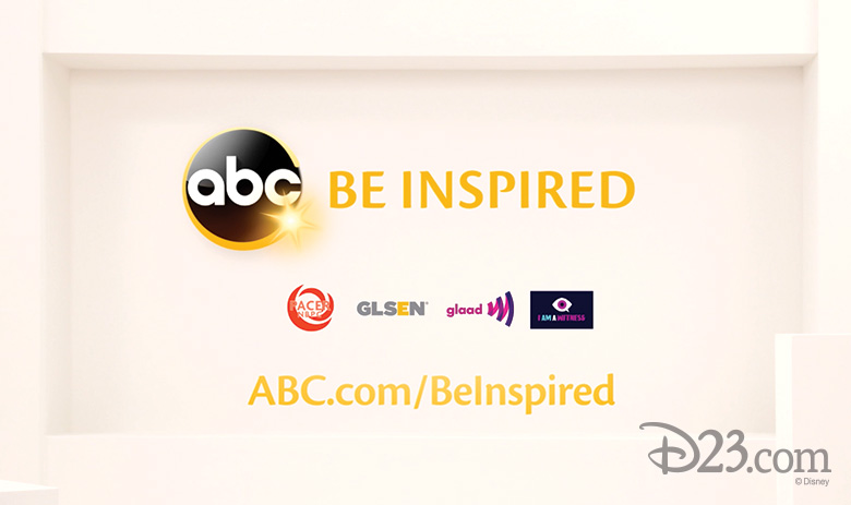 Be Inspired ABC