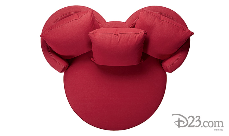 Ethan Allen Mickey Mouse Chair