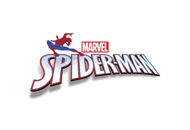 Marvel's Spider-Man Logo