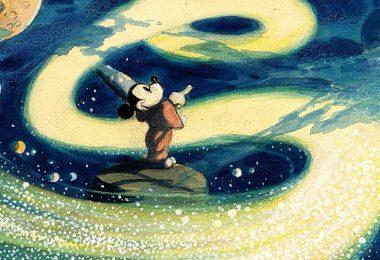 Fantasia artwork
