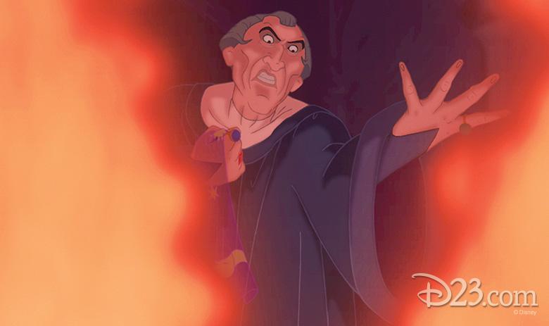 Claude Frollo