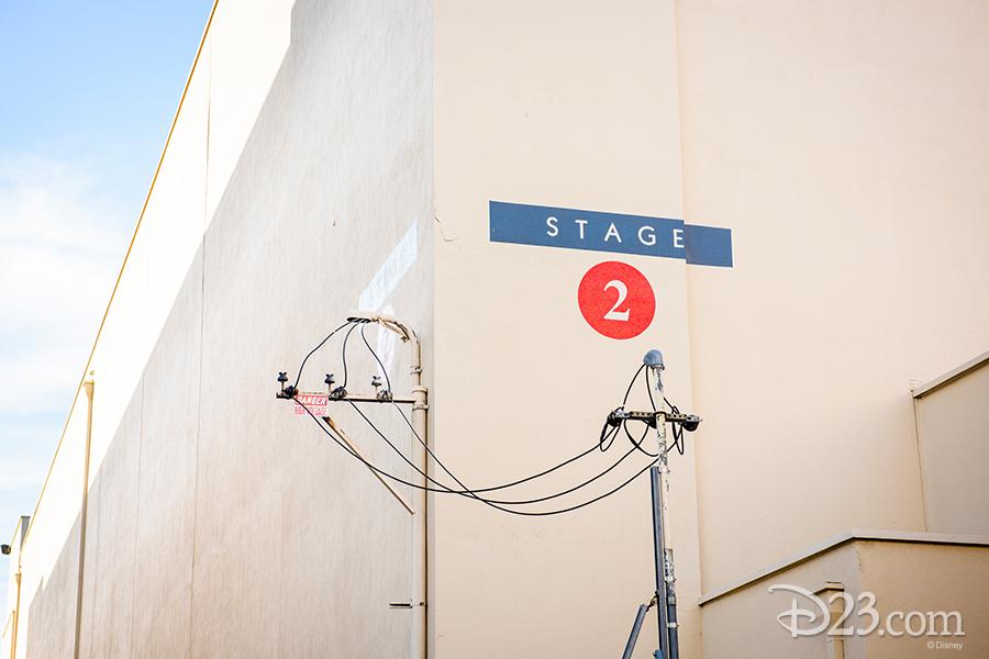 Sound Stage 2
