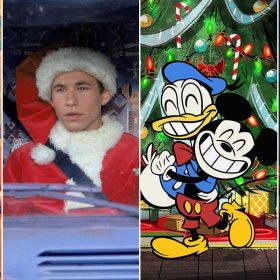 Holiday TV Roundup