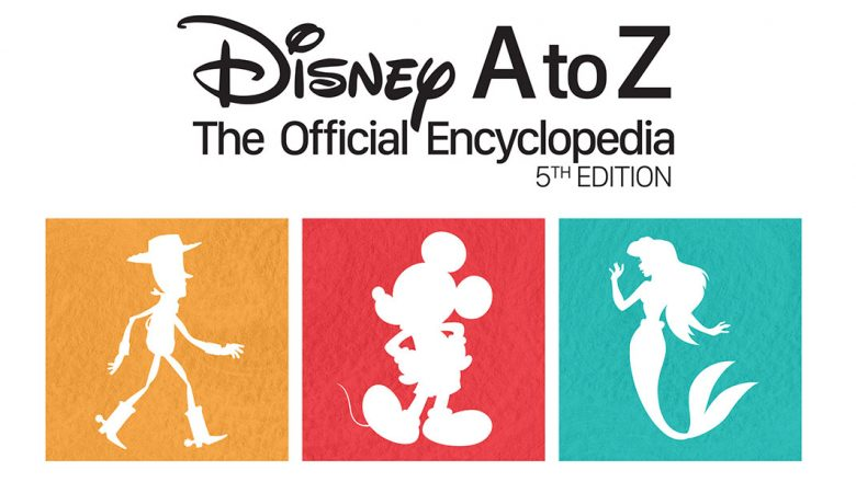 Disney A to Z 5th Edition