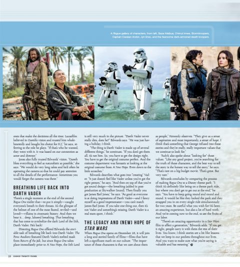 Disney twenty-three winter 2016 page 18