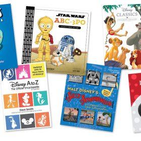 23 Books Every Disney Fan Needs to Read