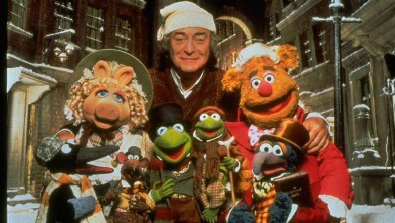 Muppet Christmas Carol Ghosts.9 Reasons We Love The Muppet Christmas Carol D23