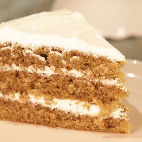 Southern Spice Cake